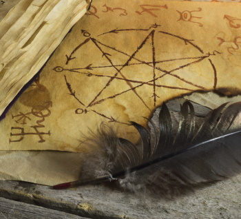 Being a solitary wiccan