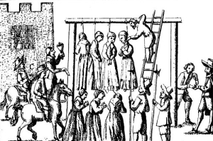 Salem Witchcraft Trials and History