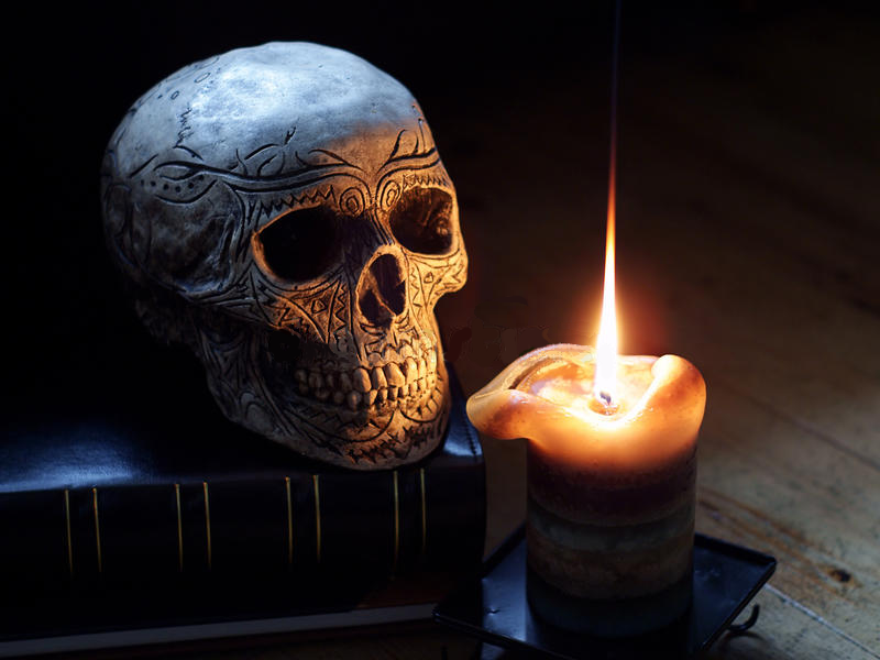 What is Black Witchcraft?