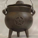 free cauldron spells and witchcraft