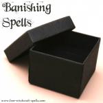 Banishing Spells